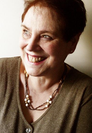 Helga Licher