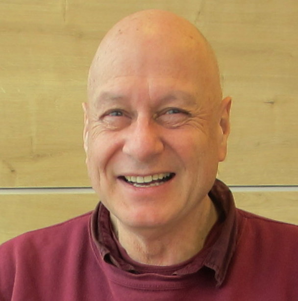 Martin R Mayer