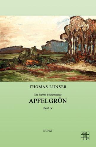 Apfelgrün Cover