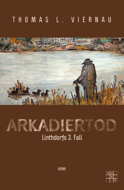 Arkadieertod Cover