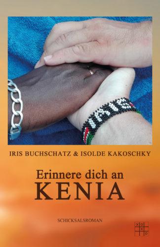 Erinnere dich an Kenia Cover