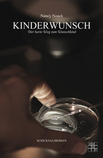 Kinderwunsch Cover
