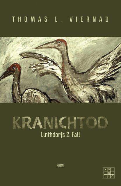 Kranichtod Cover