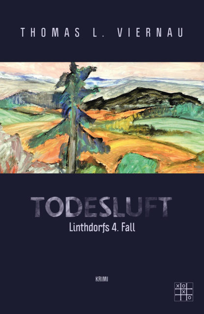 Todesluft Cover