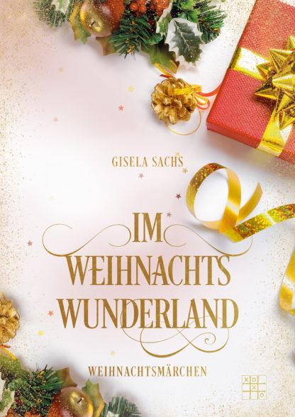 Im Weihnachtswunderland Cover