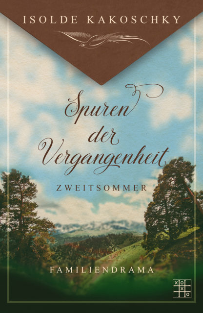 Zweitsommer Cover
