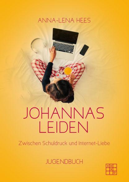 Johannas Leiden Cover