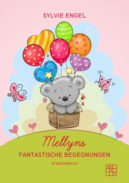 Cover von Mellyns fantastische Begegnungen