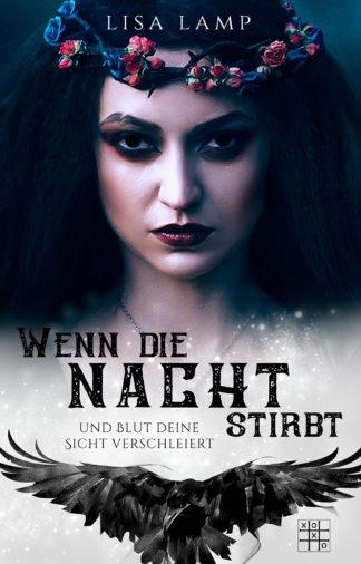 Das Cover zu Wenn die Nacht stirbt 3