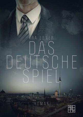 Cover zu Das deutsche Spiel