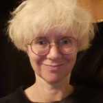Sigrid Lenz Autorenfoto