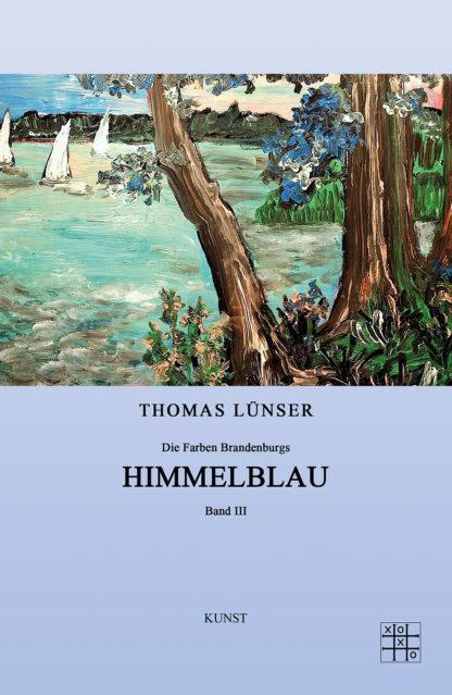 Himmelblau Cover