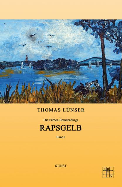 Rapsgelb Cover