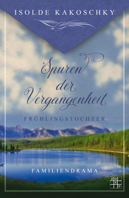 Frühlingstochter Cover