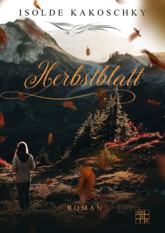 Herbstblatt Cover