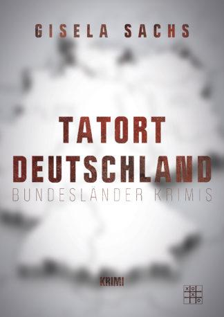 Tatort Deutschland Cover