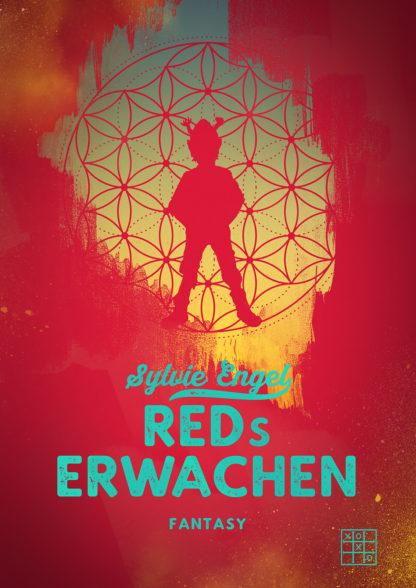 Cover zu Reds Erwachen